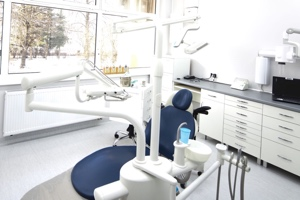 Dentist in Coppell TX